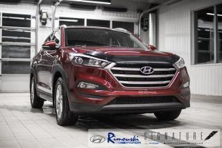 Used 2016 Hyundai Tucson 2.0L GL FWD chez Rimouski hyundai for sale in Rimouski, QC