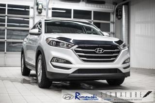 Used 2016 Hyundai Tucson 2.0L Premium FWD chez Rimouski Hyundai for sale in Rimouski, QC