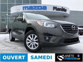 Used 2016 Mazda CX-5 GS AUTO AIR CRUISE MAGS TOIT LONGERONS for sale in Mascouche, QC