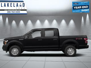 New 2019 Ford F-150 Lariat   - Leather Seats -  Cooled Seats - $310 B/W for sale in Prince Albert, SK