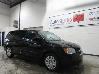 Used 2016 Dodge Grand Caravan Ensemble Valeur plus familiale **DÉMARRE for sale in Mirabel, QC