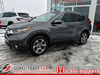 Used 2017 Honda CR-V Traction intégrale 5 portes EX for sale in Sorel-Tracy, QC