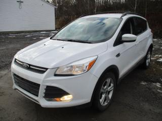 Used 2016 Ford Escape 4 portes SE, Traction avant for sale in Prevost, QC