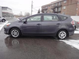 Used 2016 Toyota Prius V for sale in Ste-Thérèse, QC