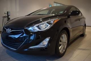 Used 2016 Hyundai Elantra Allure Sport for sale in St-Eustache, QC