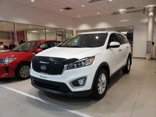 Used 2016 Kia Sorento LX for sale in Beauport, QC