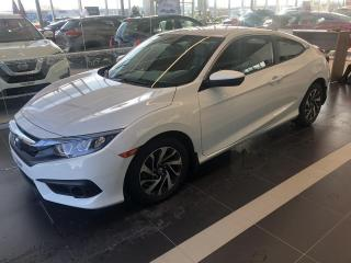 Used 2017 Honda Civic LX, MAGS, GAR.PROLONGE for sale in Lévis, QC