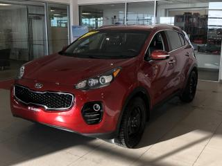 Used 2018 Kia Sportage Ex Awd Cuir for sale in Beauport, QC