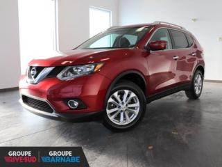 Used 2016 Nissan Rogue SV AWD 7 PASSAGERS || TOIT PANO || NAVI || CAMERA JAMAIS ACCIIDENTÉ for sale in Brossard, QC