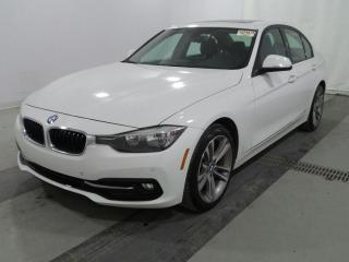 Used 2016 BMW 3 Series 320I SPORT PACK XDRIVE CUIR TOIT MAGS 18 for sale in St-Constant, QC
