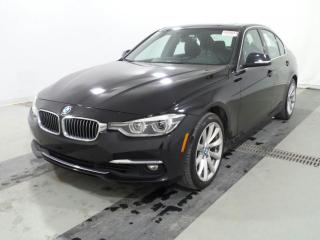 Used 2016 BMW 3 Series 328I LUXURY PACK XDRIVE TOIT MAGS 18P NA for sale in St-Constant, QC