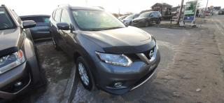 Used 2015 Nissan Rogue SV for sale in Rivière-Du-Loup, QC