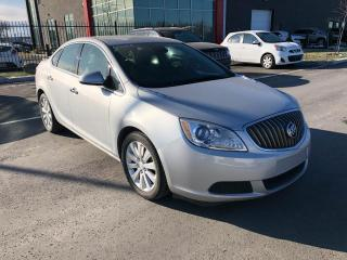 Used 2012 Buick Verano Cuir Mags for sale in St-Constant, QC