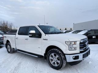 Used 2015 Ford F-150 Lariat 502A 3,5L for sale in St-Eustache, QC