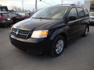 Used 2010 Dodge Grand Caravan SE Stow N Go for sale in Pierrefonds, QC
