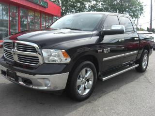 Used 2015 RAM 1500 Big Horn 4WD CrewCab for sale in London, ON