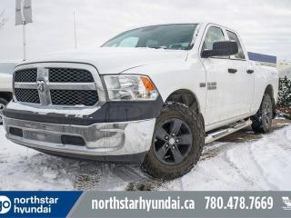 Used 2016 RAM 1500 ST QUADCAB/HEMI/ALLOYS/FOGLIGHTS for sale in Edmonton, AB