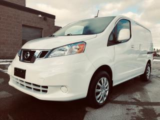Used 2013 Nissan NV200 SV-NAVIGATION-B U CAMERA for sale in Mississauga, ON