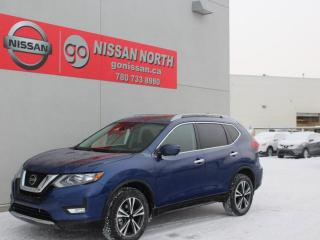 New 2020 Nissan Rogue SV/AWD/PANO ROOF/POWER LIFTGATE for sale in Edmonton, AB