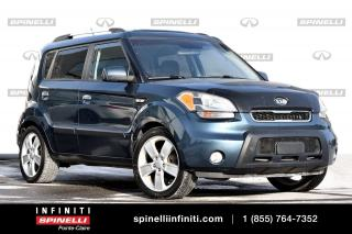 Used 2010 Kia Soul for sale in Montréal, QC