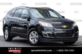 Used 2014 Chevrolet Traverse 1LT / AWD / TOIT / CAMERA / GPS AWD / TOIT / CAMERA / GPS for sale in Montréal, QC