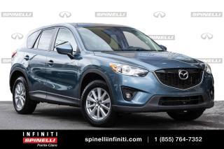 Used 2015 Mazda CX-5 GS / TOIT / CAMERA / SIEGES CHAUFFANT TOIT / CAMERA / SIEGES CHAUFFANT for sale in Montréal, QC