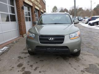 Used 2009 Hyundai Santa Fe GL for sale in Weston, ON