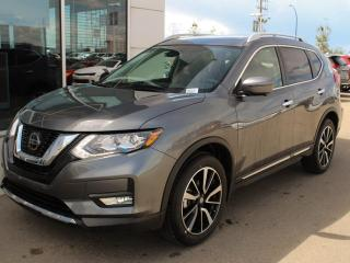 New 2020 Nissan Rogue LEATHER SEATS BLUETOOTH SUNROOF HEATED SEATS for sale in Edmonton, AB