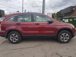 Used 2007 Honda CR-V LX for sale in North York, ON