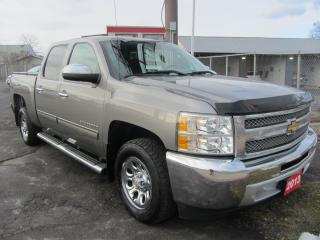 Used 2013 Chevrolet Silverado 1500 LS Cheyenne Edition for sale in Hamilton, ON