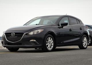 Used 2014 Mazda MAZDA3 GS-SKY / SPORT / MANUELLE / JAMAIS ACCID for sale in St-Georges, QC