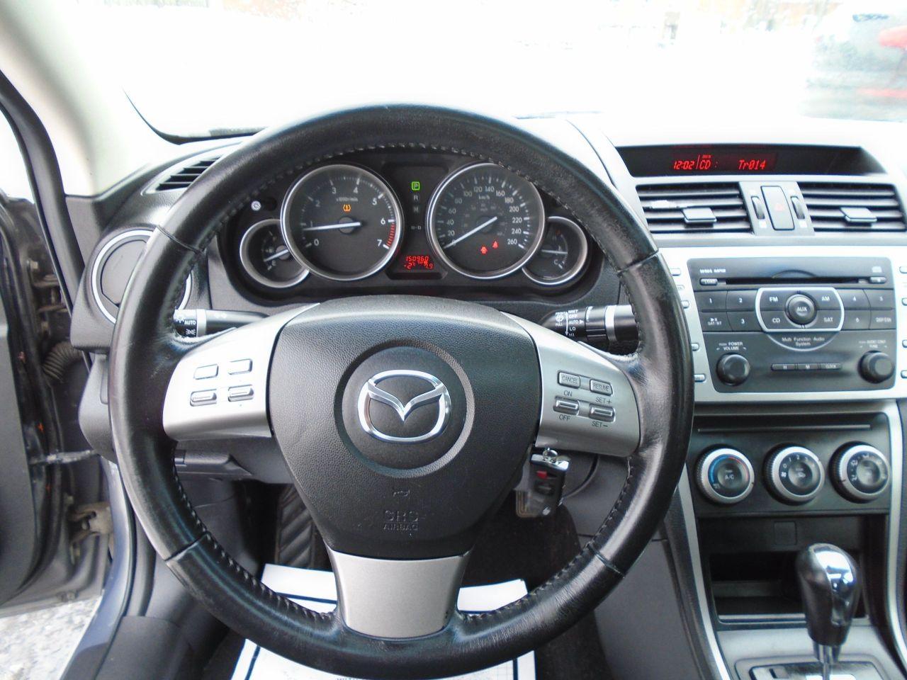 2010 Mazda MAZDA6