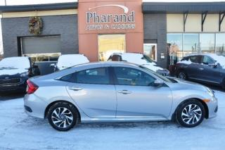Used 2018 Honda Civic SE for sale in Vaudreuil-Dorion, QC