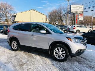 Used 2013 Honda CR-V EX-Air-Toit-Camera-Mags-Bluetooth-Sieges Chauffant for sale in Laval, QC