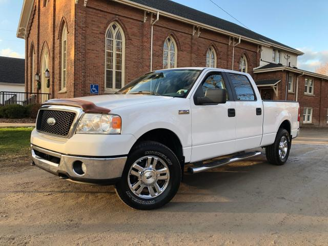 2006 Ford F-150 XLT - SUPERCREW - 4X4 - CERTIFIED