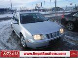 Photo of Silver 2004 Volkswagen Jetta