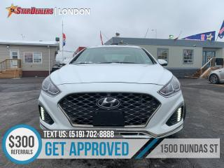 Used 2019 Hyundai Sonata for sale in London, ON
