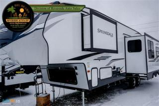 Used 2020 Keystone RV Springdale 300FWBH for sale in Guelph, ON