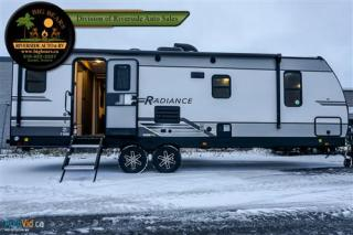 Used 2020 CRUISER RV RADIANCE 25 RB for sale in Guelph, ON