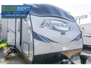 Used 2014 Dutchmen Aerolite 282BHS for sale in Guelph, ON
