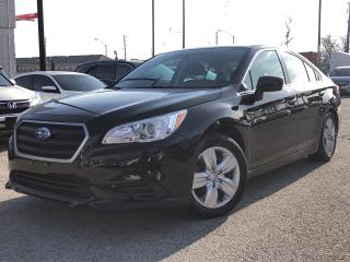 Used 2017 Subaru Legacy 2.5i, very rare in manual transmission for sale in Toronto, ON
