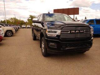 New 2020 RAM 3500 Aisin Laramie Mega Cab for sale in Medicine Hat, AB