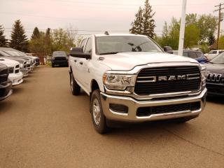 New 2020 RAM 3500 Tradesman 6.7L Diesel for sale in Medicine Hat, AB