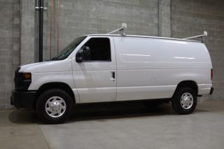 Used 2014 Ford Econoline E-250 for sale in Vancouver, BC