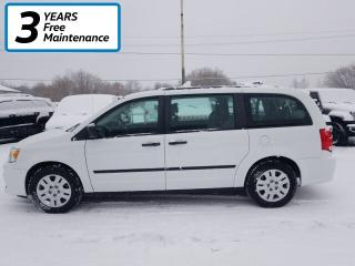 Used 2014 Dodge Grand Caravan SE for sale in Smiths Falls, ON