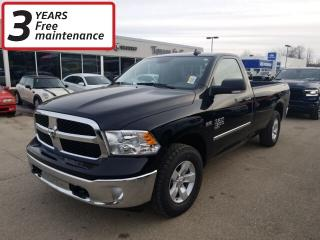 New 2019 RAM 1500 Classic SLT for sale in Smiths Falls, ON