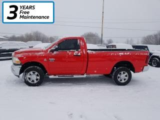 Used 2012 RAM 2500 SLT for sale in Smiths Falls, ON