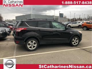 Used 2013 Ford Escape FWD 4dr SE for sale in St. Catharines, ON