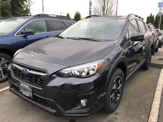 New 2019 Subaru XV Crosstrek Touring for sale in Port Coquitlam, BC