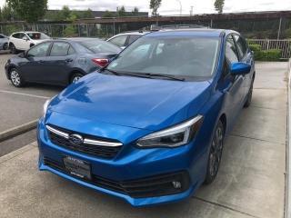 New 2020 Subaru Impreza Sport for sale in Port Coquitlam, BC